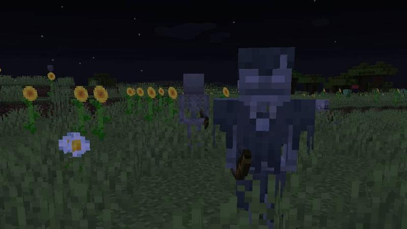 Stray Spawn Mod Screenshot