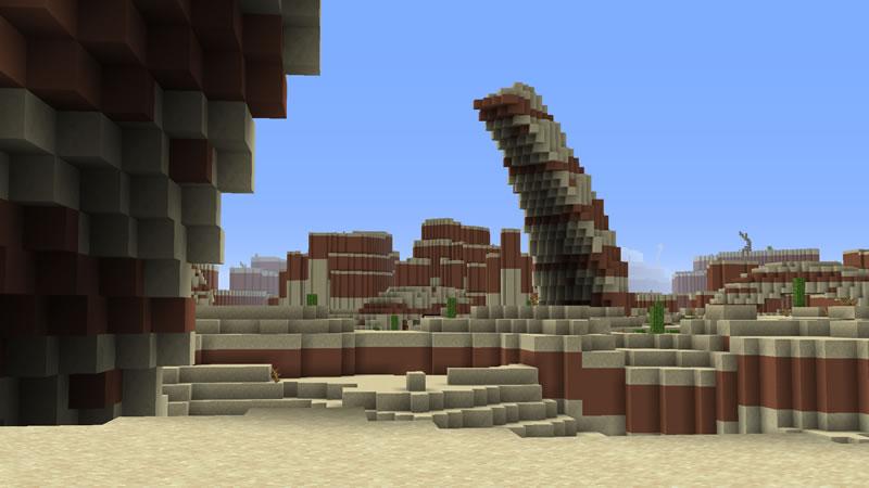 Terrestria Mod Screenshot 8