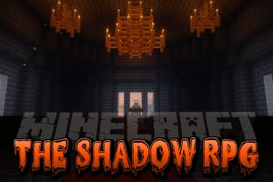 The Shadow RPG Map for Minecraft