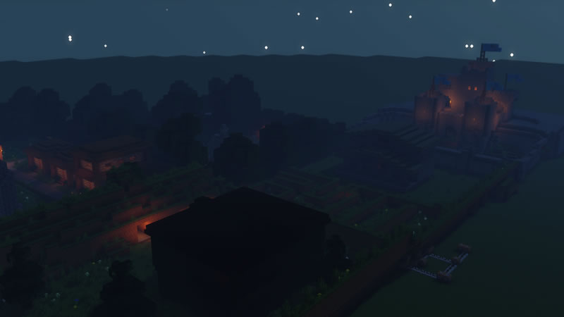 The Shadow RPG Map Screenshot 2