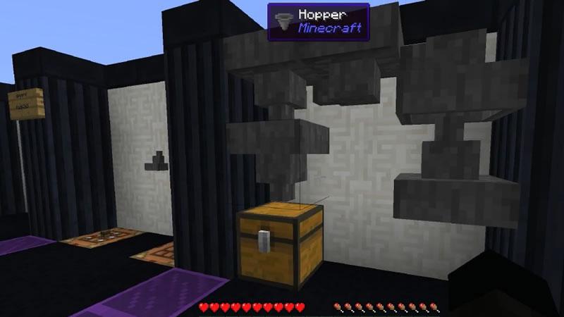Uppers Mod Screenshot 2