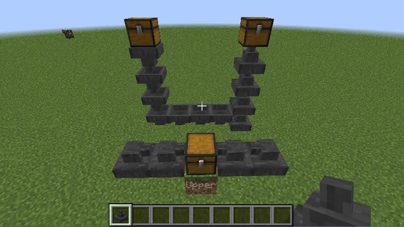 Uppers Mod Screenshot