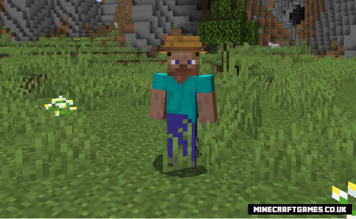 Villager Hats Mod Screenshot 4