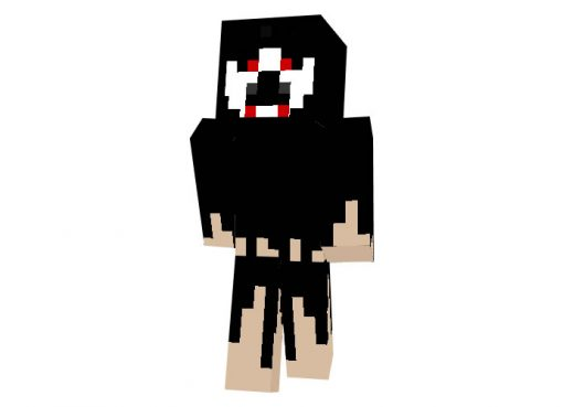 Winhard Skin | Minecraft Halloween