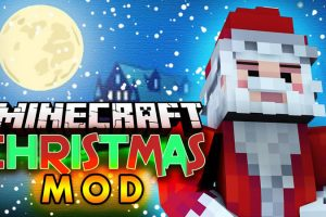 Wintercraft Mod for Minecraft