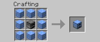 Wintercraft Mod Crafting Recipe 15