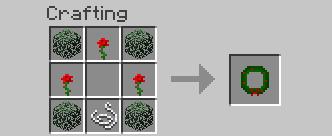 Wintercraft Mod Crafting Recipe 17