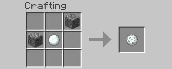 Wintercraft Mod Crafting Recipe 32