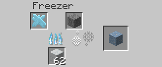 Wintercraft Mod Crafting Recipe 42