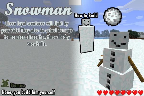 Wintercraft Mod Screenshot 10