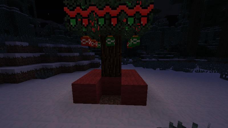 Wintercraft Mod Screenshot 3