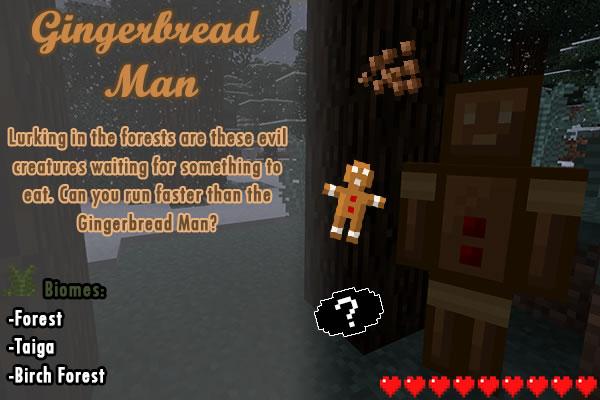 Wintercraft Mod Screenshot 6
