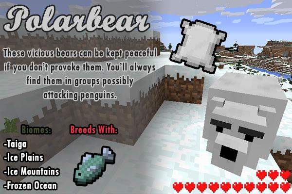 Wintercraft Mod Screenshot 8