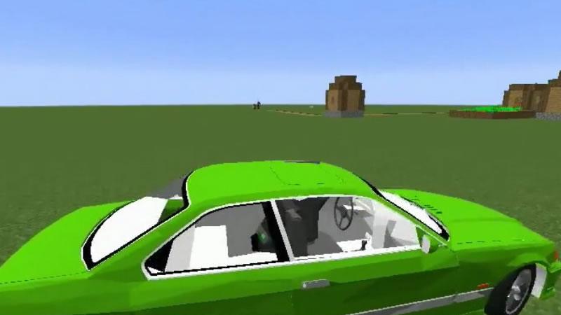 Cars and Engines Mod Screenshot 3