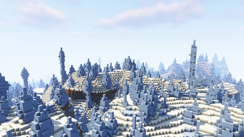 Complementary Shaders Screenshot 2