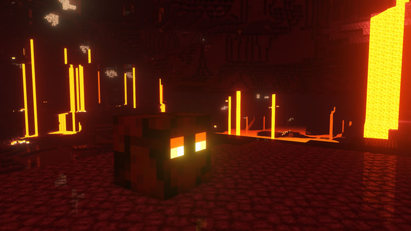 Complementary Shaders Screenshot 4