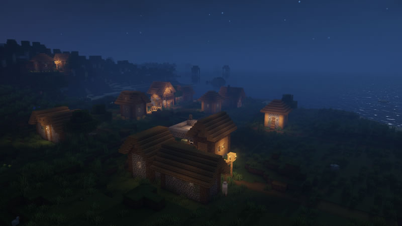 Complementary Shaders Screenshot 8