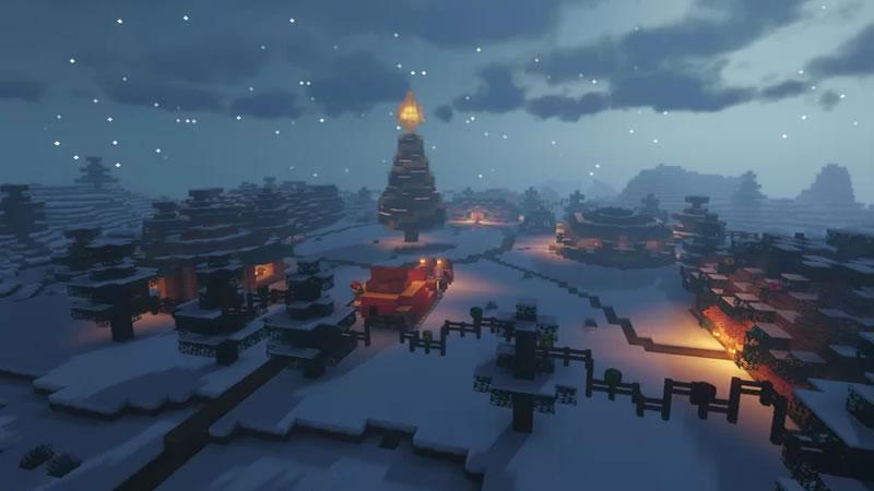 Fixing Christmastown Map Screenshot 3
