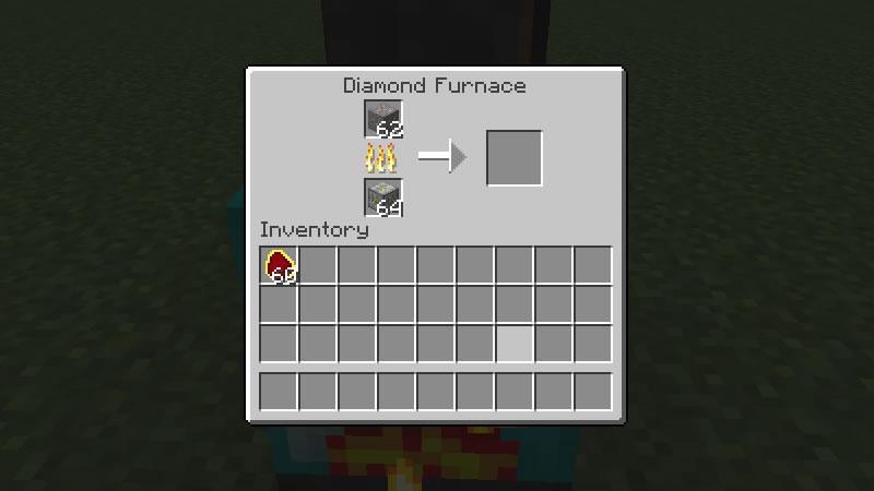Iron Furnaces Mod Screenshot 4