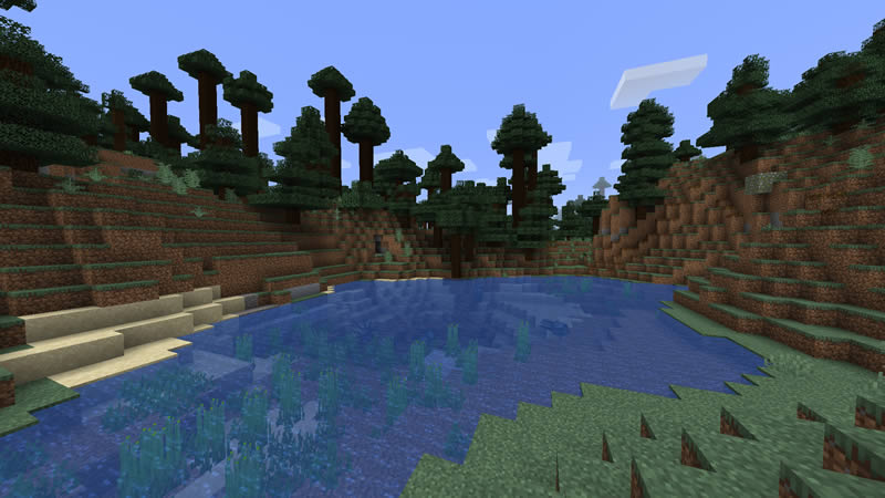 Lakeside Mod Screenshot 3