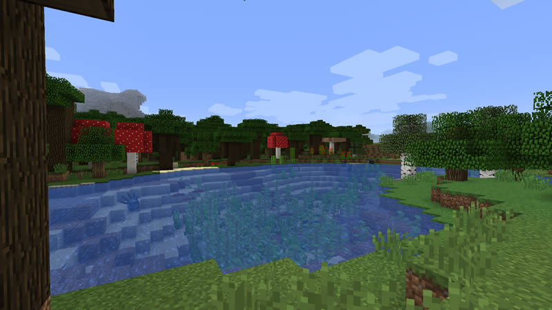 Lakeside Mod Screenshot