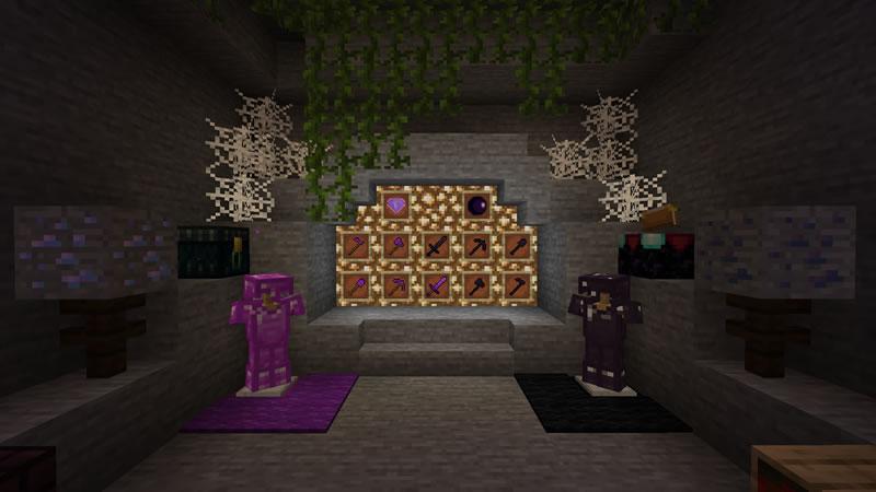 Ores Above Diamonds Mod Screenshot 2
