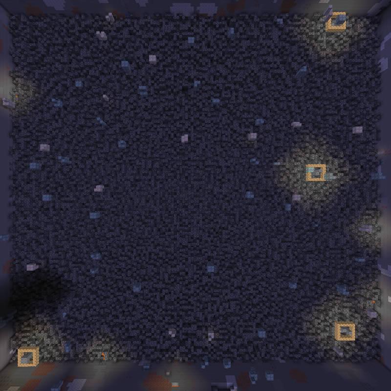 Ores Above Diamonds Mod Screenshot