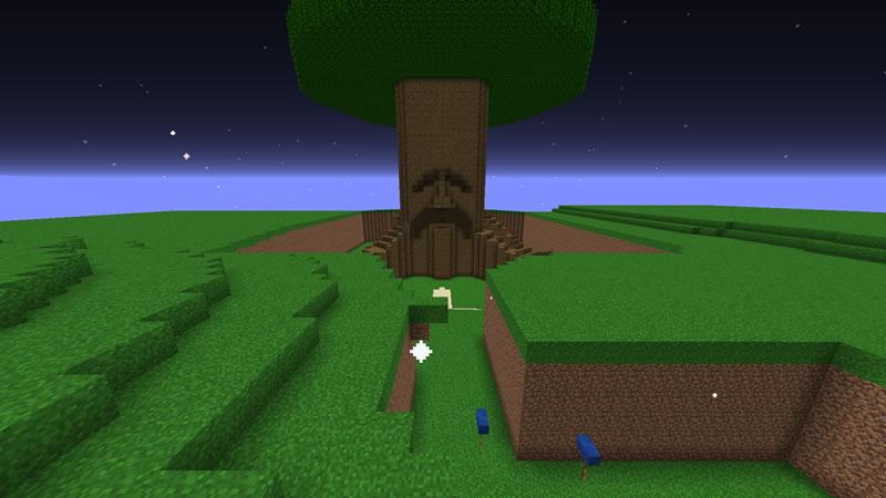 The Legend of Zelda Ocarina of Time Map Screenshot 2