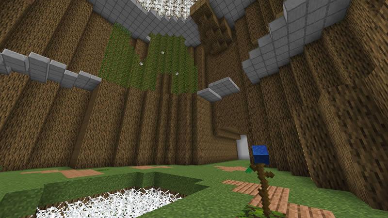 The Legend of Zelda Ocarina of Time Map Screenshot 3