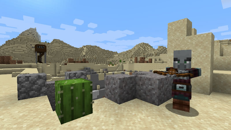 Workshops of Doom Mod Screenshot 4