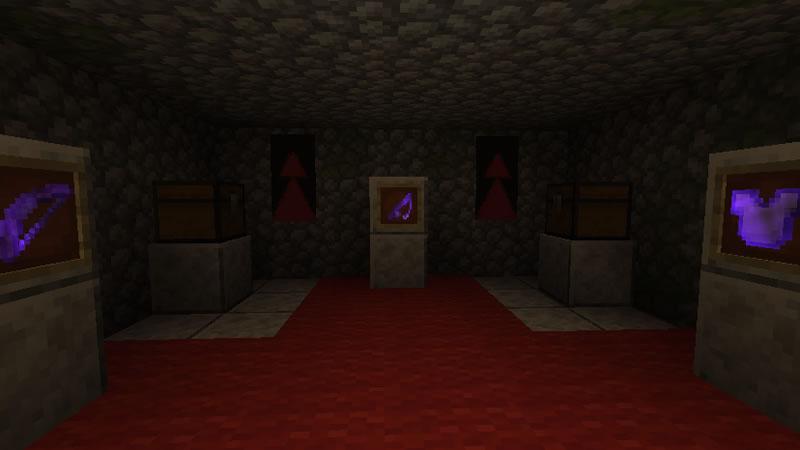Workshops of Doom Mod Screenshot