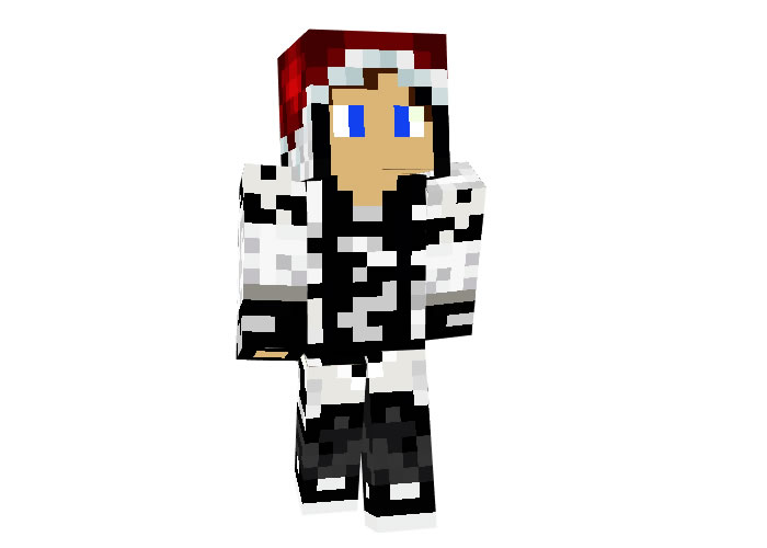 xKenneAhnungx Skin for Minecraft