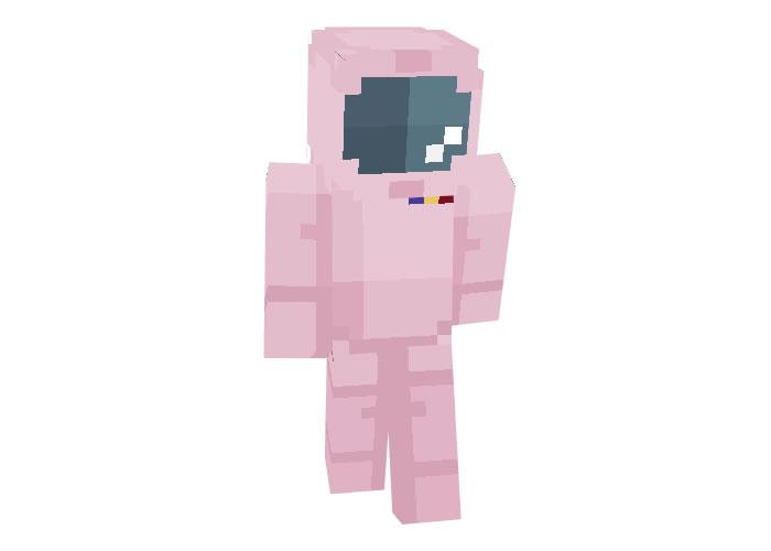 Among Us Pink