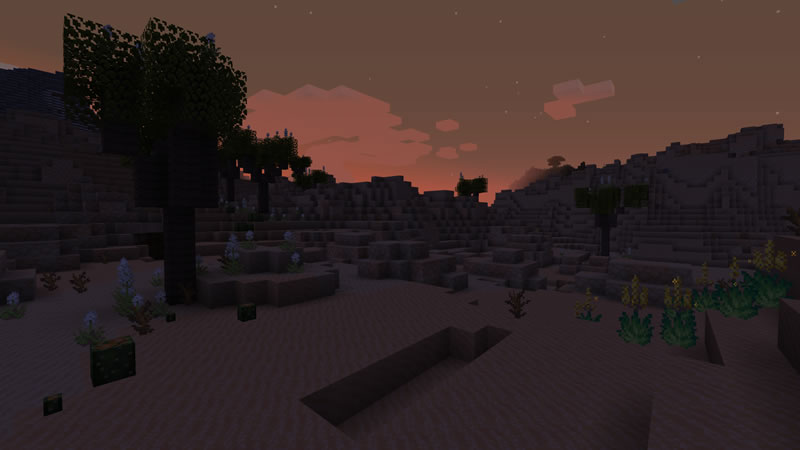 Atmospheric Mod Screenshot 2