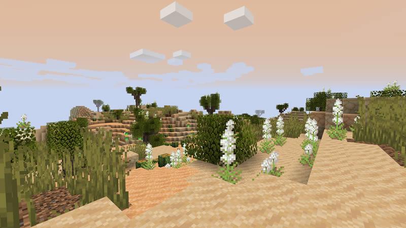 Atmospheric Mod Screenshot 3