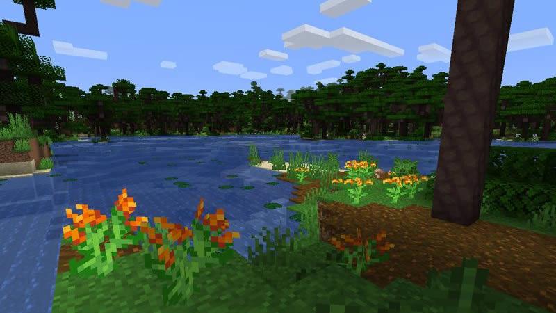 Atmospheric Mod Screenshot 4