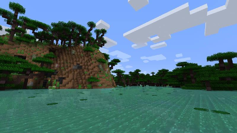 Atmospheric Mod Screenshot 5