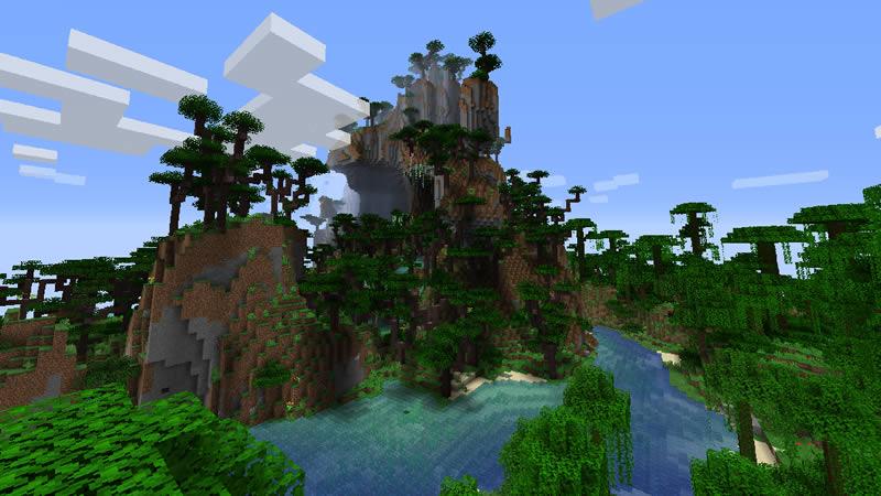 Atmospheric Mod Screenshot