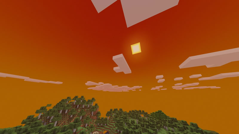 BeyondBelief VanillaReborn Shaders Screenshot 2