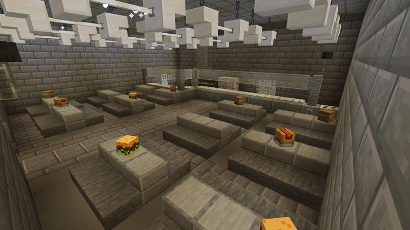 Breakout An Escape Room Map Screenshot 2