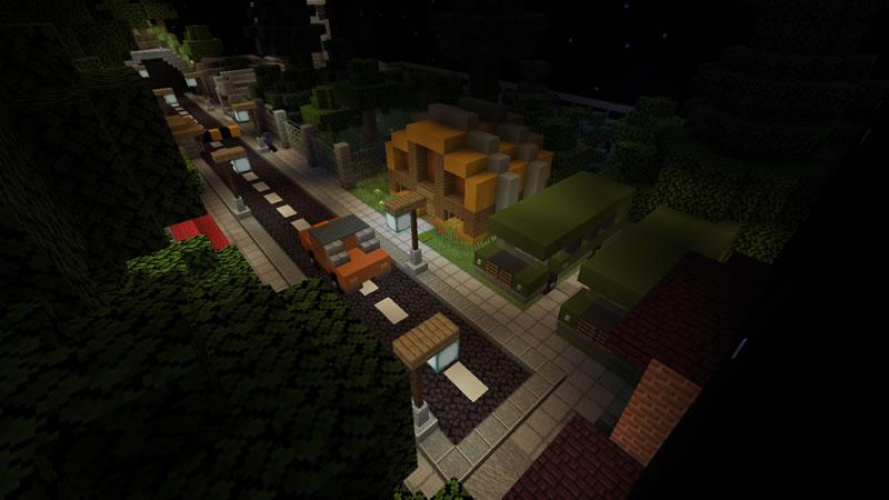 Breakout An Escape Room Map Screenshot 4