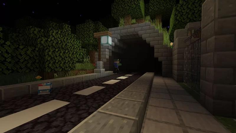 Breakout An Escape Room Map Screenshot