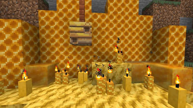Buzzier Bees Mod Screenshot 7