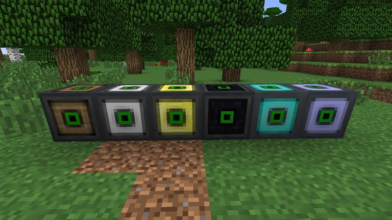 Compact Machines Mod Screenshot