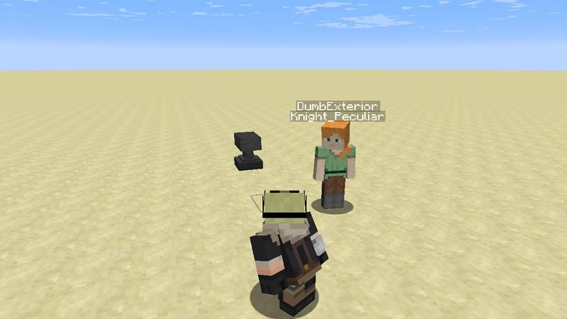 Entitled Mod Screenshot 2