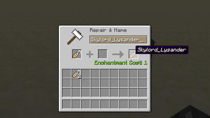 Entitled Mod Screenshot 3