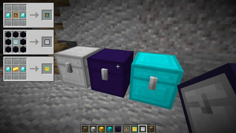 Expanded Storage Mod Screenshot 2