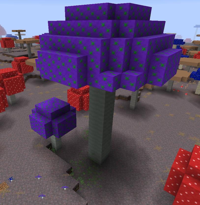 Extended Mushrooms Mod Screenshot 6