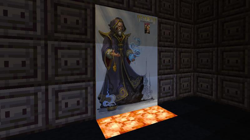 Gaming Paintings Mod Screenshot 5