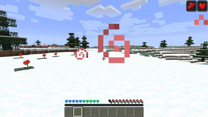 Health Overlay Mod Screenshot 2